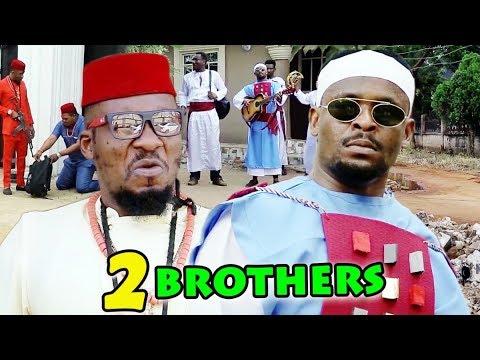 Download 2 Brothers Season 3 & 4 - Zubby Michael 2020 Latest Nigerian movie