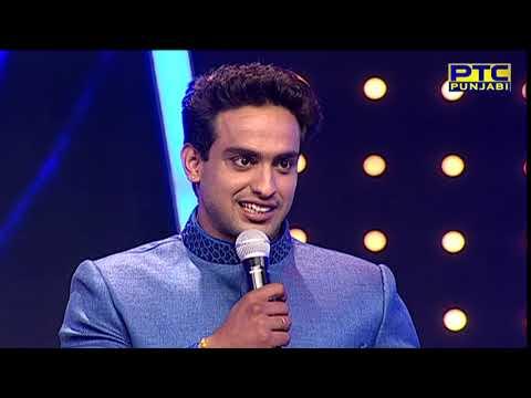 Mr. Punjab 2015 Studio Episode 12 | Arjan Bajwa | Ravinder Grewal | Harish Verma | PTC Punjabi