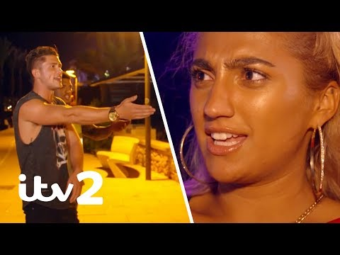 Ibiza Weekender | Tash Completely Loses It After Getting Pied and Being Sent Home! | ITV2