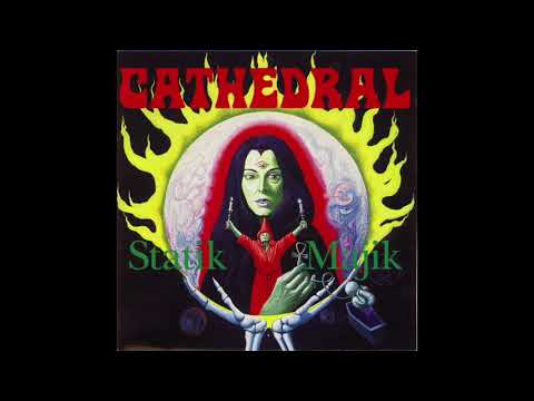 Cathedral - The Voyage of the Homeless Sapien (Official Audio) mp3