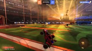 Ridiculous Goal Line Save