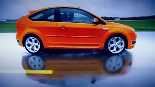 Ford Focus ST - A Great Car for Modern Britian| Car Review | Top Gear