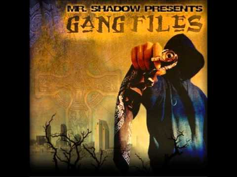 Mr. Shadow feat. ODM - Bad Influences