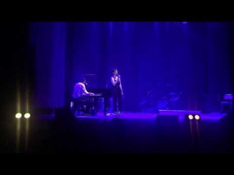 Arisa - Pace (live in Cascina 2017)