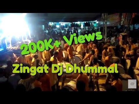 Zinagat song on shyambaba dj dhumal at nagpur
