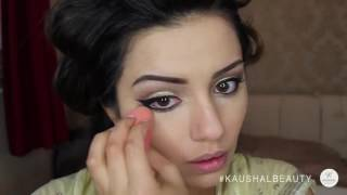 MAKE UP TUTORIAL DEEPIKA PADUKON