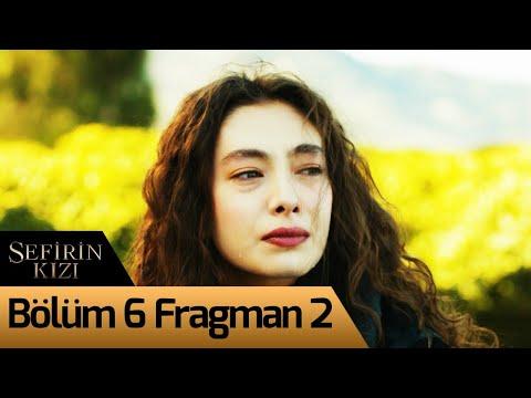 Sefirin Kızı 6. Bölüm 2. Fragman