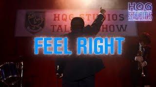 Mark Ronson - Feel Right featuring Mystikal (by HQGStudios)