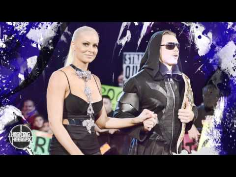 2016: The Miz 10th WWE Theme Song -