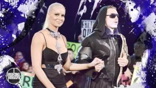 2016: The Miz 10th WWE Theme Song -