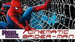 Cinematic Spider-Man: The History of the Wall-Crawler on Film