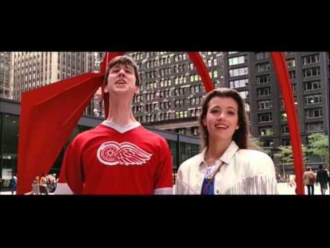 Shake it up Baby   Ferris Bueller