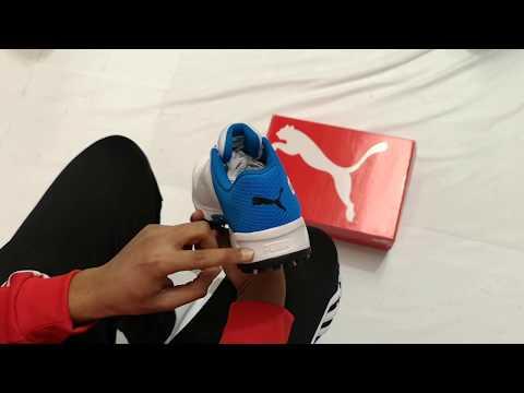 2019 Puma 19.2 Spike Cricket Shoes