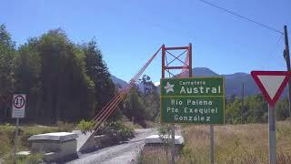Video Chile DJI Mavic Pro Carretera Austral Around La Junta Ruta X11 Ennio 2018 download MP3, 3GP, MP4, WEBM, AVI, FLV Oktober 2018