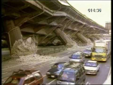 Kobe Earthquake 07.01