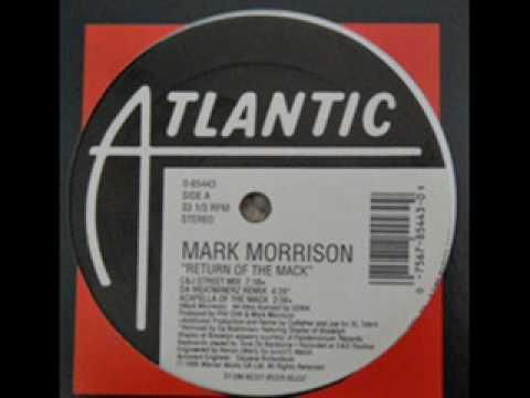 Mark Morrison - Return of the mack (C & J Street Mix)