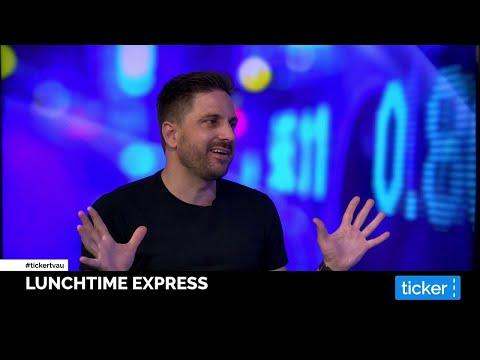 Nathanial Bibby On LinkedIn Strategies For 2020   Ticker TV Australia