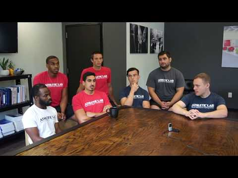 "Meet the Interns: ""Discussions in the Lab"" Episode 3"