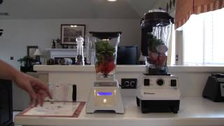 Best Blender Comparison- Vitamix vs Blendtec (SURPRISING RESULTS!)