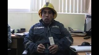 Situación de los trabajadores mineros de Casapalca (parte 1)