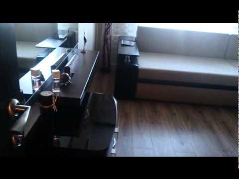 Квартира после ремонта