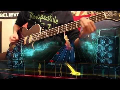 Santa Monica - Everclear Bass 99% #Rocksmith #Rocksmith2014