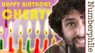 That Viral Math Problem (Cheryl's Birthday) - Numberphile