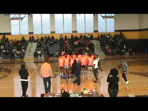 8th Annual Just A Chance Middle School All Star Game: Boys 8th Grade Part 1