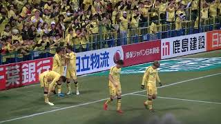 2018年3月2日 柏 2-0 横浜FM @三協フロンテア柏 49分 小泉慶の移籍後初...