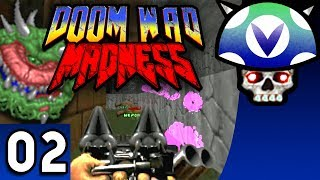 [Vinesauce] Joel - DOOM Wad Madness ( Part 2 )