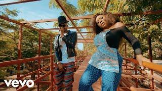 Смотреть клип Omawumi Ft. Kizz Daniel - Me Ke