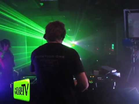 TIMO MAAS - Welcome to Santos Party House NYC - LEE KALT - House Music TV