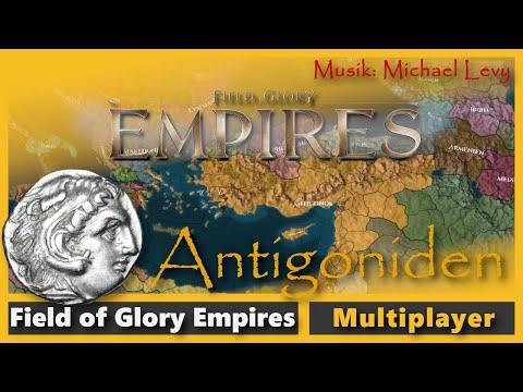 Ein alter Bekannter meldet sich mal wieder... 🏛 Field of Glory: Empires ⚔ #49 Multiplayer-Event  