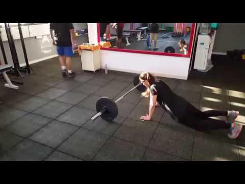 Rudebox Fitness Women