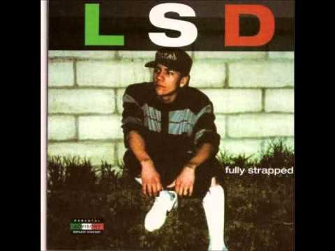 LSD-After Dark
