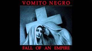 Vomito Negro - Hollow Heads