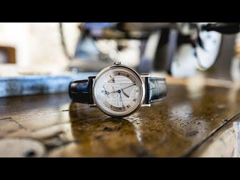 TEASE ME : Breguet Classique Chronométrie 7727
