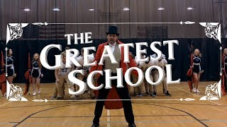 THE GREATEST SCHOOL (From the Greatest Showman) (From Mary G. Montgomery