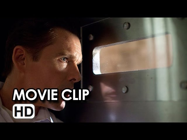 "The Purge Movie CLIP ""Let Us Purge"" (2013) - Ethan Hawke Thriller HD"
