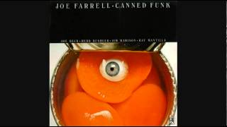 Joe Farrell - Canned Funk (1975)