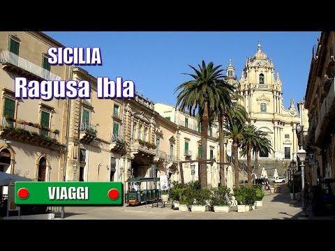 SICILIA - Ragusa Ibla - di Sergio Colombini
