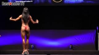*** 2012 Bikini Olympia Amateur