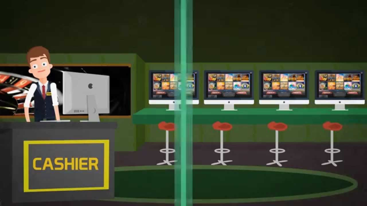 Internet Cafe Sofware by RiverSweeps (new promo)