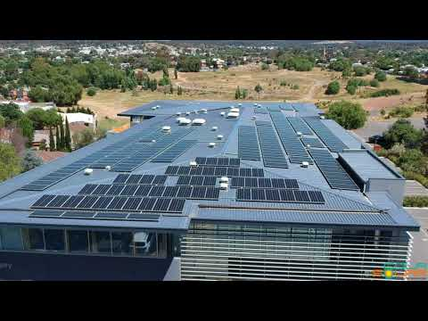The WORLDS First SunPower P19 Installation