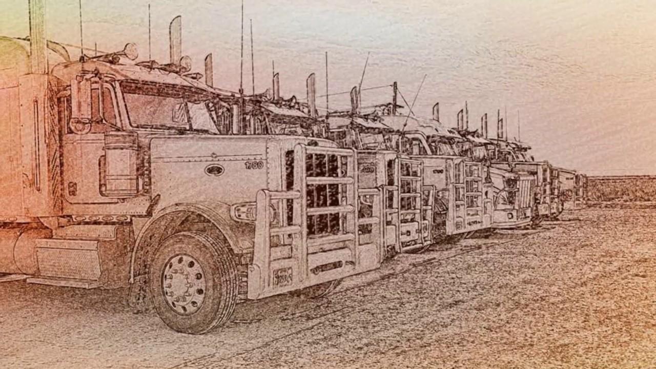 Big discovery in permian oilfield brady trucking now hiring