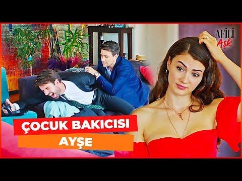 Kerem ve Ayşe, Volkan'a Yerleşti - Afili Aşk 13. Bölüm