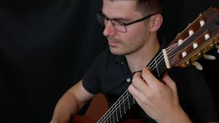 John Oeth performs Ricercare No. 25 by Vincenzo Galilei