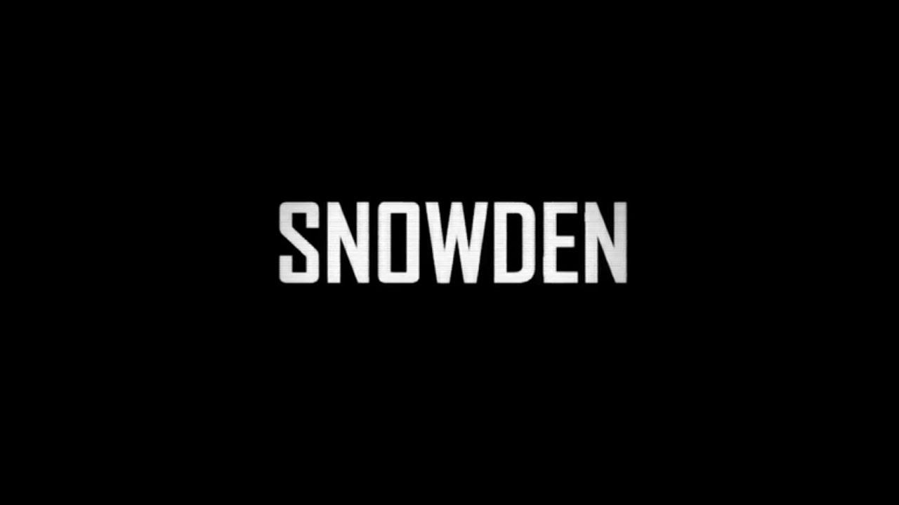 Snowden Stream