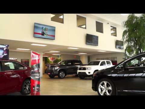 Bailey's Toyota Scion Sarnia - Business of the Month