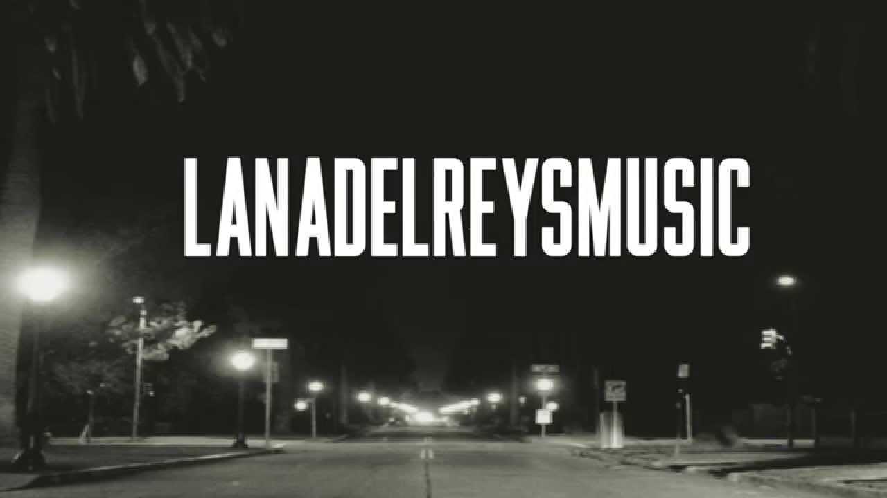 White Pontiac Heaven - Lana Del Rey